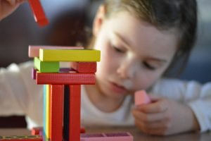 games, children, little girl